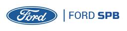 Центр Ford Санкт-Петербург Logo